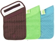 ChicoBag - Reusable Sandwich Bag Snack Time rePETe - 3 Pack, from category: Housewares & Cleaning Aids