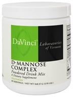 DaVinci Laboratories - D-Mannose Complex Powder - 165 Grams - $34.34