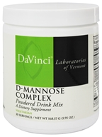 DaVinci Laboratories - D-Mannose Complex Powder - 165 Grams, from category: Professional Supplements