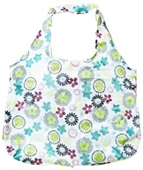 ChicoBag - Reusable Bag Vita Solstice Flower Burst - $8.99