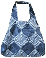 ChicoBag - Reusable Bag Vita Bohemian Peacock Bandana - $8.99