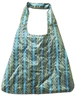 ChicoBag - Reusable Bag Vita Bohemian River Stripe - CLEARANCE PRICED - $7.22