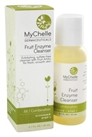 Image of MyChelle Dermaceuticals - Fruit Enzyme Cleanser for All Skin Types - 2.1 oz.