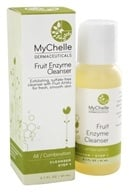 MyChelle Dermaceuticals - Fruit Enzyme Cleanser for All Skin Types - 2.1 oz.
