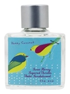 Love & Toast - Little Luxe Perfume Honey Coconut - 0.33 oz.