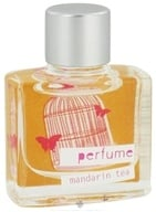 Love & Toast - Little Luxe Perfume Mandarin Tea - 0.33 oz.