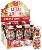 Genesis Today - Pure Energy Organic Energy Shot Goji Berry - 2 oz.