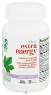 Genuine Health - 6 Hour Extra Energy - 30 Tablets CLEARANCE PRICED by Genuine Health