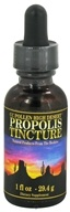 CC Pollen - High Desert Propolis Tincture - 1 oz., from category: Nutritional Supplements