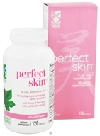 Image of Genuine Health - Perfect Skin - 120 Softgels
