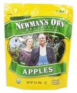 Newman's Own Organics - Organic Apples - 3 oz.