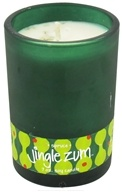 Indigo Wild - Jingle Zum Glow Soy Candle Spruce - 7 oz.