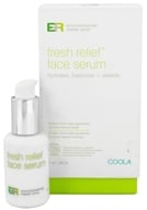 Coola Suncare - Environmental Repair Plus Fresh Relief Face Serum - 1 oz. CLEARANCE PRICED (051369002457)