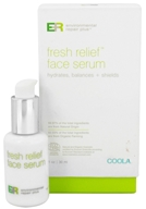 Image of Coola Suncare - Environmental Repair Plus Fresh Relief Face Serum - 1 oz. CLEARANCE PRICED