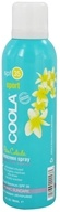 Coola Suncare - Sport Sunscreen Spray Pina Colada 35 SPF - 6 oz.