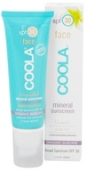 Coola Suncare - Mineral Sunscreen Face Matte Tint Unscented 30 SPF - 1.7 oz.