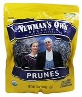 Image of Newman's Own Organics - Organic Prunes - 12 oz.