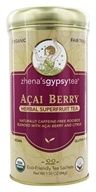 Zhena's Gypsy Tea - Herbal Superfruit Tea Acai Berry - 22 Tea Bags (652790100356)