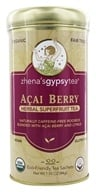 Zhena's Gypsy Tea - Herbal Superfruit Tea Acai Berry - 22 Tea Bags by Zhena's Gypsy Tea