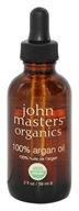John Masters Organics - 100% Argan Oil - 2 oz., from category: Personal Care