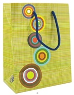 Earth Balance Bag - Tree Free Gift Bag Small Retro, from category: Housewares & Cleaning Aids