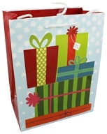 Earth Balance Bag - Tree Free Gift Bag Large Gifts Galore - $2.29