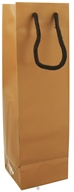 Earth Balance Bag - Tree Free Wine Bag Bronze - $1.79