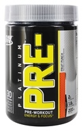 Optimum Nutrition - Platinum Pre-Workout Energy & Focus Fruit Punch - 240 Grams by Optimum Nutrition