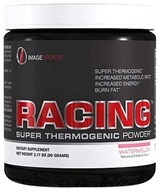 Image Sports - Racing Super Thermogenic Powder Watermelon - 30 Serving(s)