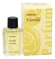 Image of Maroma - Perfume Oil Vanilla - 10 ml.