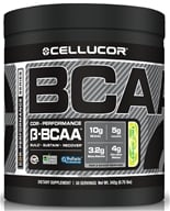 Image of Cellucor - Cor-Performance Series BCAA Lemon-Lime 30 Servings - 342 Grams