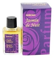 Maroma - Perfume Oil Night Jasmine - 10 ml. (623206089510)