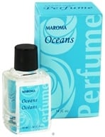 Maroma - Perfume Oil Oceans - 10 ml. (623206089596)