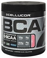 Cellucor - Cor-Performance Series BCAA Watermelon 30 Servings - 345 Grams (632964304230)