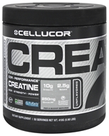 Cellucor - Cor-Performance Series Creatine Unflavored 50 Servings - 410 Grams (632964304001)