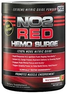 MRI: Medical Research Institute - NO2 Red Hemo Surge Watermelon - 240 Grams, from category: Sports Nutrition
