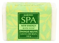 Maroma - Spa Soap New Energy - 100 Grams (623206287381)