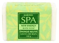 Maroma - Spa Soap New Energy - 100 Grams by Maroma