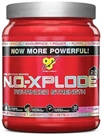 BSN - NO-Xplode 2.0 Advanced Strength Watermelon 30 Servings - 1.48 lbs. by BSN