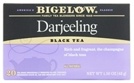 Bigelow Tea - Black Tea Darjeeling - 20 Tea Bags (072310001381)