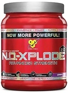 BSN - NO-Xplode 2.0 Advanced Strength Grape 30 Servings - 1.48 lbs., from category: Sports Nutrition