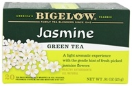 Bigelow Tea - Green Tea Jasmine Green - 20 Tea Bags by Bigelow Tea