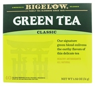 Bigelow Tea - Green Tea - 40 Tea Bags (072310008489)