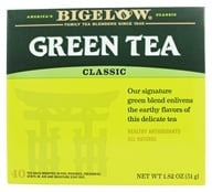 Image of Bigelow Tea - Green Tea - 40 Tea Bags