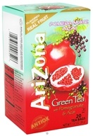 Image of Bigelow Tea - Arizona Green Tea Pomegranate Acai - 20 Tea Bags