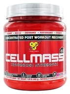 BSN - Cellmass 2.0 Advanced Strength Watermelon - 50 Servings - 1.06 lbs. by BSN