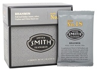 Steven Smith Teamaker - Full Leaf Black Tea Brahmin No. 18 - 15 Tea Bags (853072002416)