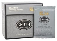 Steven Smith Teamaker - Full Leaf Black Tea Brahmin No. 18 - 15 Tea Bags by Steven Smith Teamaker