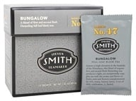 Steven Smith Teamaker - Full Leaf Black Tea Bungalow No. 47 - 15 Tea Bags, from category: Teas
