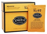 Steven Smith Teamaker - Herbal Infusions Tea No. 67 Meadow - 15 Sachet(s)